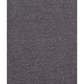 Pope Color 1 Gris Oscuro 80/20 110X76 1.50 Metros